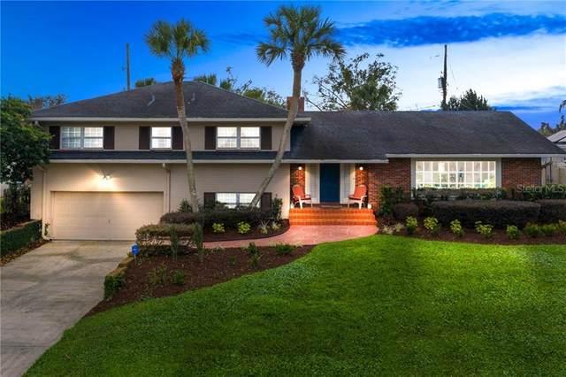 526 Claire Street, Orlando, FL 32806 (MLS #O5866802) :: Your Florida House Team