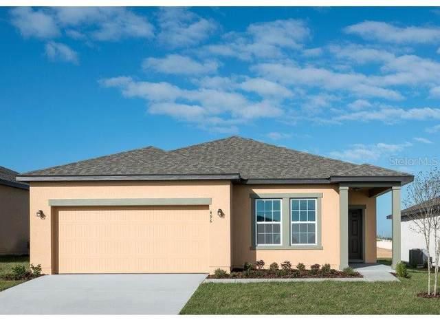 3953 Spruce Creek Ave, Lakeland, FL 33811 (MLS #O5866808) :: Sarasota Gulf Coast Realtors