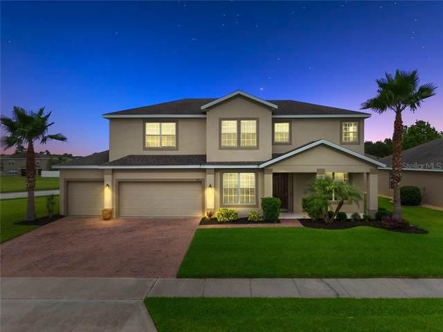 451 Copperdale Avenue, Winter Garden, FL 34787 (MLS #O5866809) :: CENTURY 21 OneBlue
