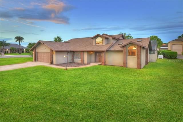 1816 Wiley Post Trail, Port Orange, FL 32128 (MLS #O5866810) :: Florida Life Real Estate Group