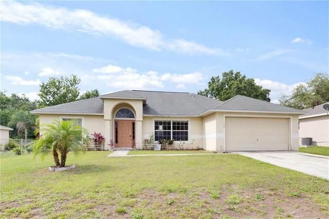 559 Kingfisher Drive, Poinciana, FL 34759 (MLS #O5866837) :: Cartwright Realty