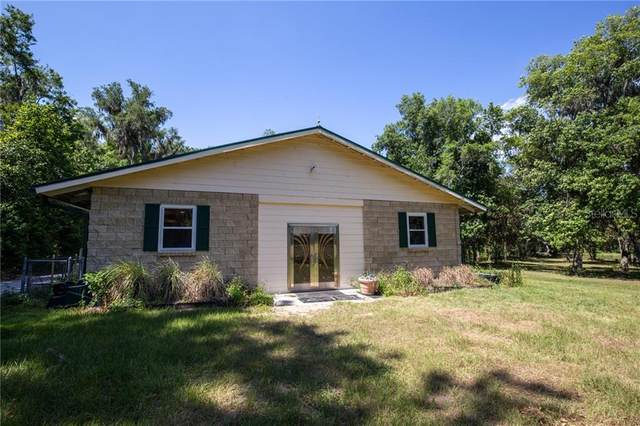 12651 W Highway 318, Williston, FL 32696 (MLS #O5866842) :: Bustamante Real Estate