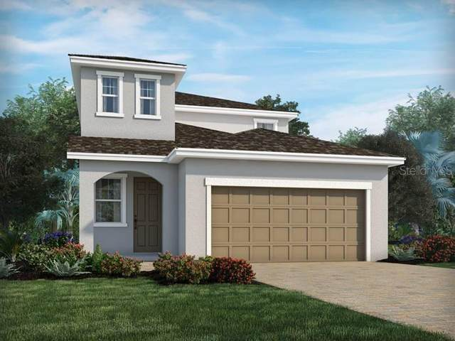 34057 White Fountain Court, Wesley Chapel, FL 33545 (MLS #O5866848) :: The Duncan Duo Team
