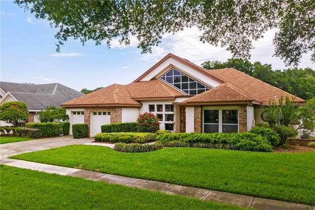 4819 Wingrove Boulevard, Orlando, FL 32819 (MLS #O5866853) :: Armel Real Estate
