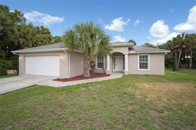 4628 Adderton Avenue, North Port, FL 34288 (MLS #O5866897) :: Keller Williams Realty Peace River Partners