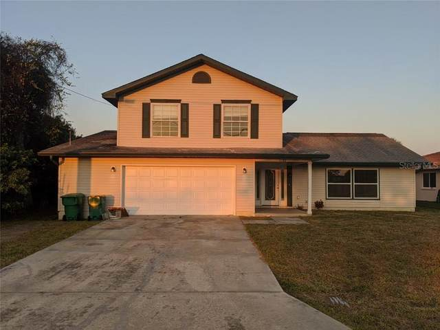 2180 Broad Ranch Drive, Port Charlotte, FL 33948 (MLS #O5866905) :: Baird Realty Group