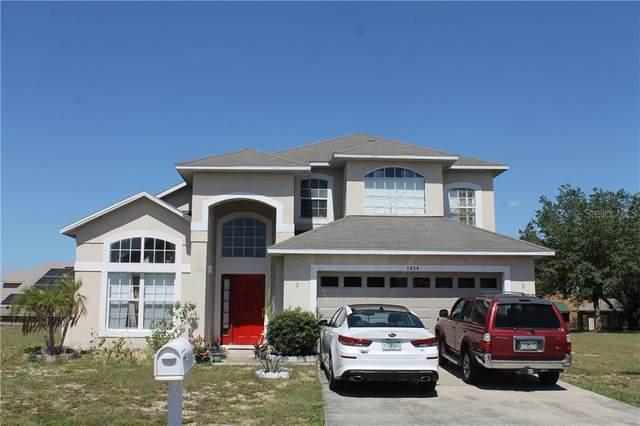 7454 Country Run Parkway, Orlando, FL 32818 (MLS #O5866906) :: EXIT King Realty
