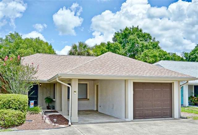 720 Lakeside Drive, Winter Springs, FL 32708 (MLS #O5866907) :: Griffin Group