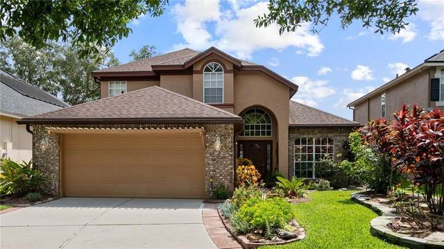 624 Lake Claire Court, Oviedo, FL 32765 (MLS #O5866932) :: Bustamante Real Estate