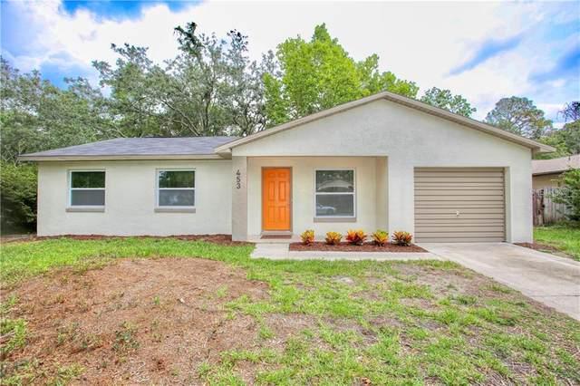 453 Summerset Drive #1, Apopka, FL 32712 (MLS #O5866934) :: Bustamante Real Estate