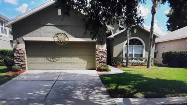 1070 Kersfield Circle, Lake Mary, FL 32746 (MLS #O5866937) :: Godwin Realty Group