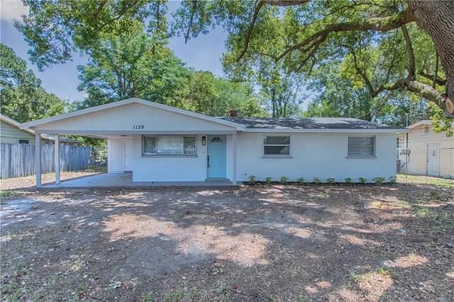 1139 Melville Avenue, Lakeland, FL 33805 (MLS #O5866948) :: Rabell Realty Group