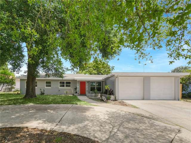 2713 Sheringham Drive, Orlando, FL 32808 (MLS #O5866954) :: Team Buky