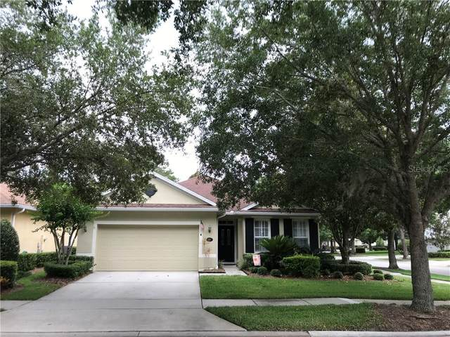 500 Heron Point Way, Deland, FL 32724 (MLS #O5866960) :: The Paxton Group