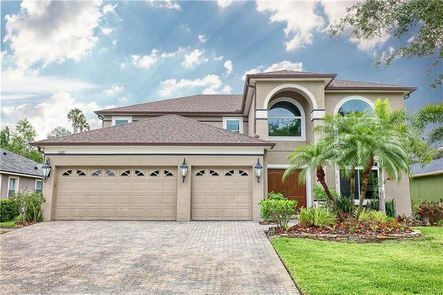 1618 Wrentham Ct, Winter Springs, FL 32708 (MLS #O5866972) :: Bridge Realty Group