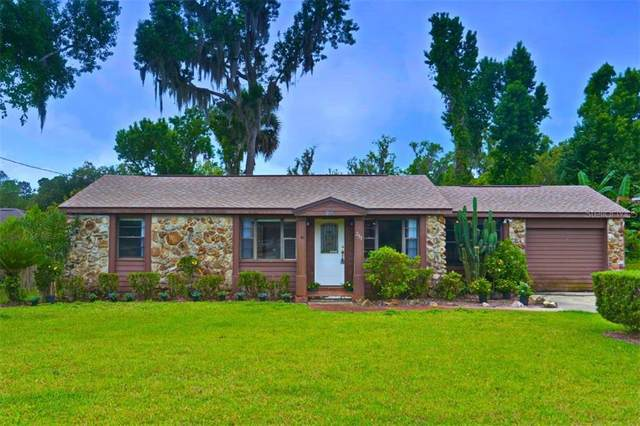 255 Debary Drive, Debary, FL 32713 (MLS #O5866977) :: Team Bohannon Keller Williams, Tampa Properties
