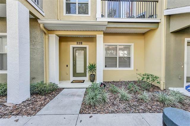 32 W Esther Street B, Orlando, FL 32806 (MLS #O5866995) :: The Duncan Duo Team