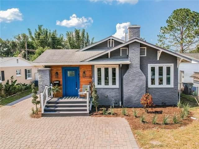 821 W Smith Street, Orlando, FL 32804 (MLS #O5866997) :: RE/MAX Premier Properties