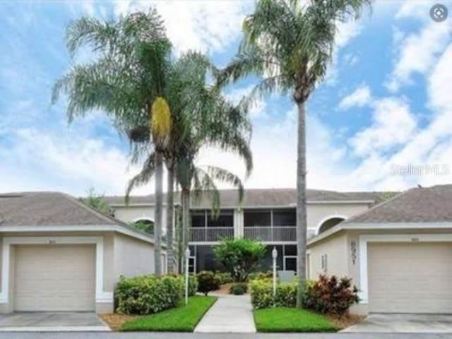 8951 Veranda Way #622, Sarasota, FL 34238 (MLS #O5867001) :: Team Pepka