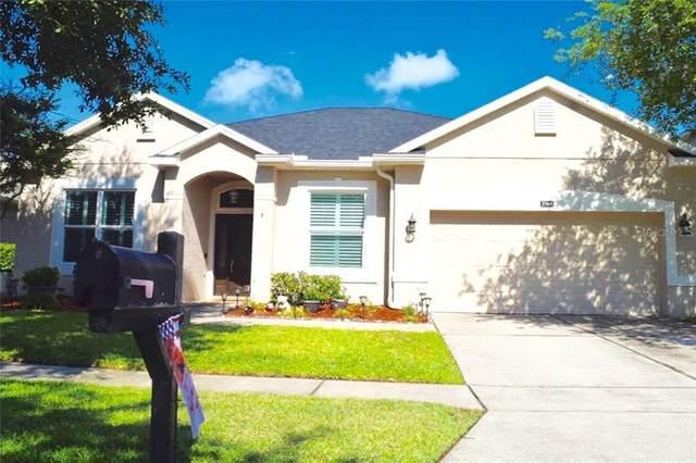 2564 Corbyton Court, Orlando, FL 32828 (MLS #O5867011) :: GO Realty