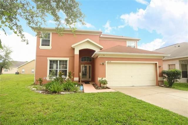 9030 Verona Sound Way, Orlando, FL 32829 (MLS #O5867026) :: Cartwright Realty