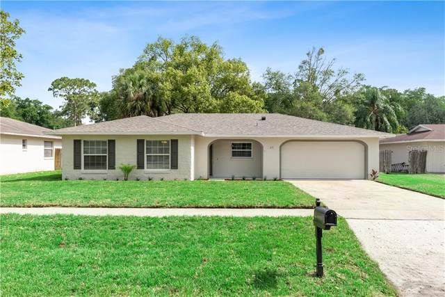 431 Wekiva Rapids Drive, Altamonte Springs, FL 32714 (MLS #O5867033) :: Premium Properties Real Estate Services