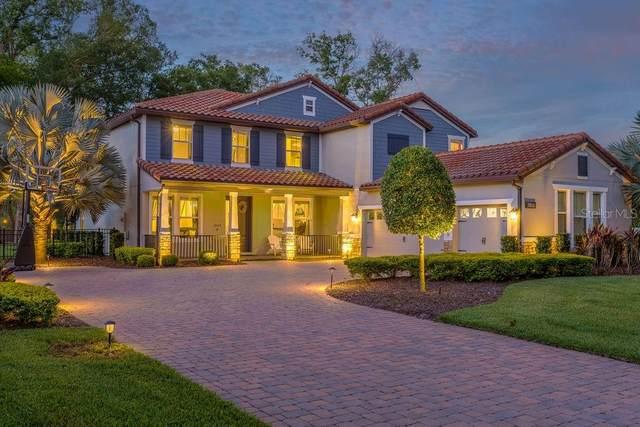 3865 W Stillwood Lane, Lake Mary, FL 32746 (MLS #O5867035) :: Bustamante Real Estate