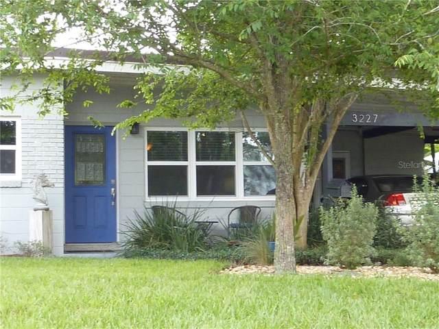 3227 Jan Drive, Orlando, FL 32806 (MLS #O5867043) :: Cartwright Realty