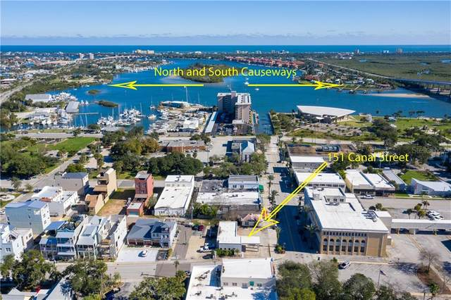 Address Not Published, New Smyrna Beach, FL 32168 (MLS #O5867044) :: McConnell and Associates