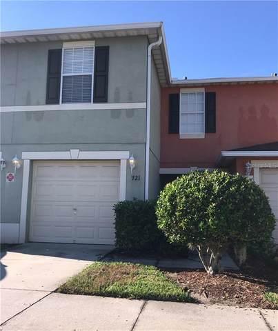 Address Not Published, Orlando, FL 32824 (MLS #O5867052) :: Team Borham at Keller Williams Realty