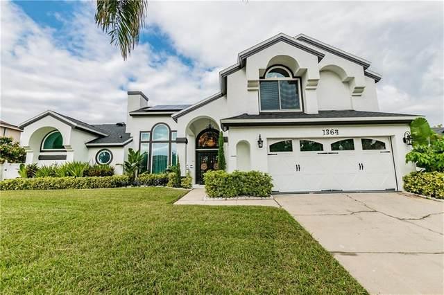 1364 Shelter Rock Road, Orlando, FL 32835 (MLS #O5867063) :: Griffin Group