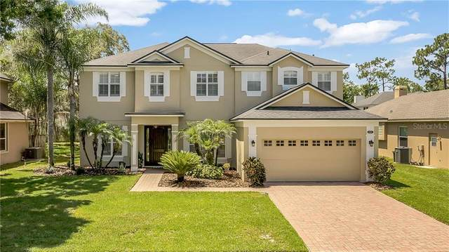 8203 Lake Crowell Circle, Orlando, FL 32836 (MLS #O5867066) :: Team Borham at Keller Williams Realty