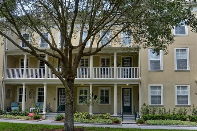 1867 Meeting Place, Orlando, FL 32814 (MLS #O5867073) :: Hometown Realty Group