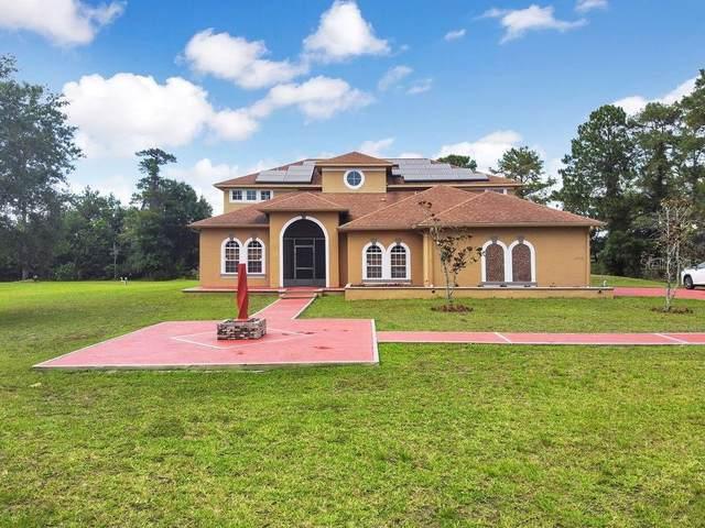 11349 Fangorn Road, Orlando, FL 32825 (MLS #O5867083) :: Premium Properties Real Estate Services
