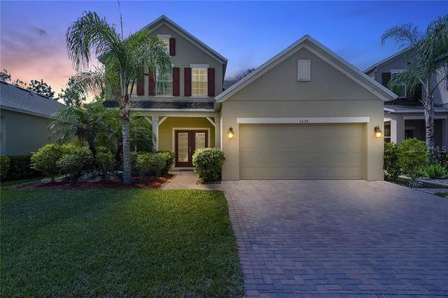 1639 Balsam Willow Trail, Orlando, FL 32825 (MLS #O5867088) :: Baird Realty Group