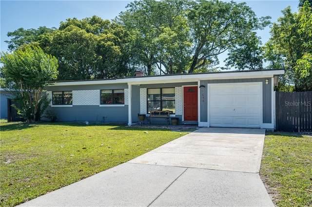 1056 Carnation Drive, Winter Park, FL 32792 (MLS #O5867095) :: CENTURY 21 OneBlue