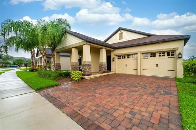 12923 Strode Lane, Windermere, FL 34786 (MLS #O5867105) :: RE/MAX Premier Properties
