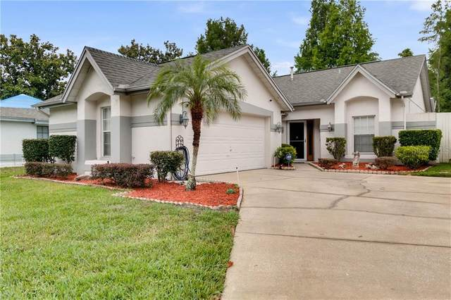 6087 Parkview Point Drive, Orlando, FL 32821 (MLS #O5867113) :: Baird Realty Group