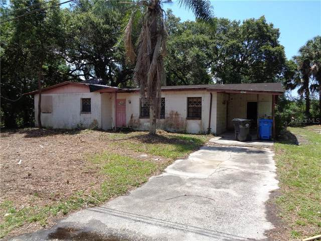5821 8TH Avenue S, Tampa, FL 33619 (MLS #O5867120) :: Charles Rutenberg Realty