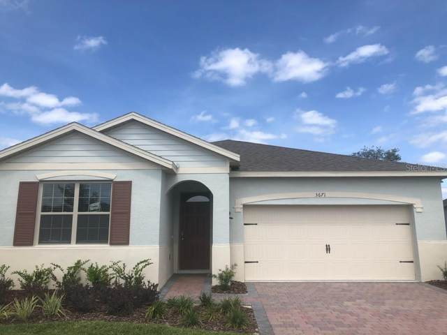 3671 Beautyberry Way, Clermont, FL 34711 (MLS #O5867128) :: CENTURY 21 OneBlue