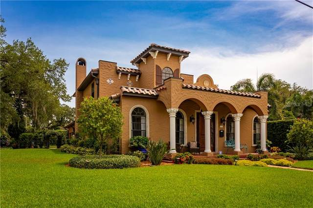 1512 Lake Weldona Drive, Orlando, FL 32806 (MLS #O5867132) :: Baird Realty Group