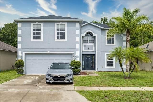 2038 Corner Glen Drive, Orlando, FL 32820 (MLS #O5867144) :: The Figueroa Team