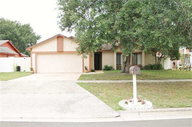 312 Sir Lawrence Drive, Sanford, FL 32773 (MLS #O5867147) :: Premium Properties Real Estate Services