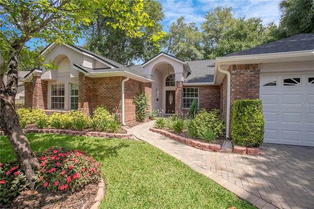 720 Swaying Pine Way, Deland, FL 32724 (MLS #O5867149) :: Zarghami Group