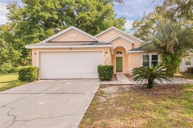 2158 Cobblefield Circle, Apopka, FL 32703 (MLS #O5867153) :: The Paxton Group