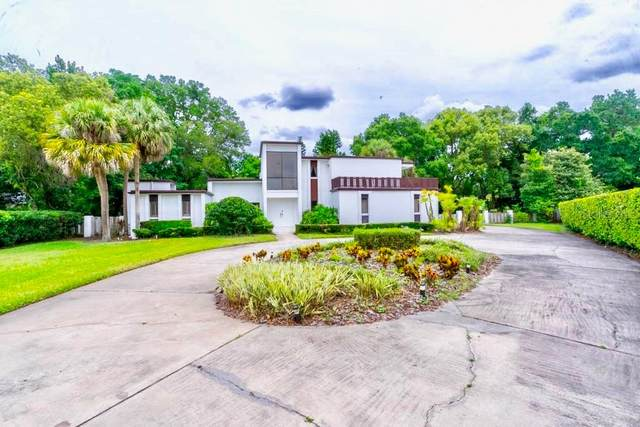 107 Orange Blossom Circle, Altamonte Springs, FL 32714 (MLS #O5867155) :: Griffin Group