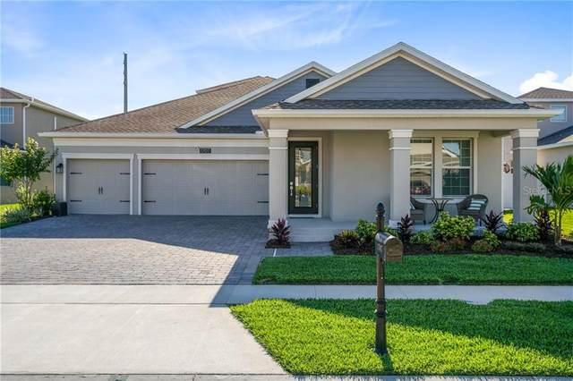 1707 Snapper Street, Saint Cloud, FL 34771 (MLS #O5867157) :: Florida Real Estate Sellers at Keller Williams Realty