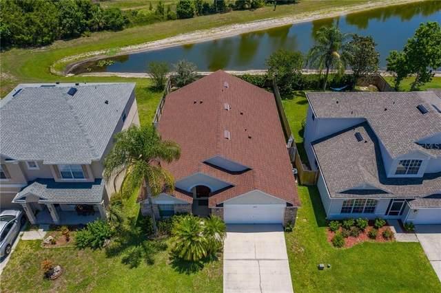 14692 Kristenright Lane, Orlando, FL 32826 (MLS #O5867158) :: GO Realty