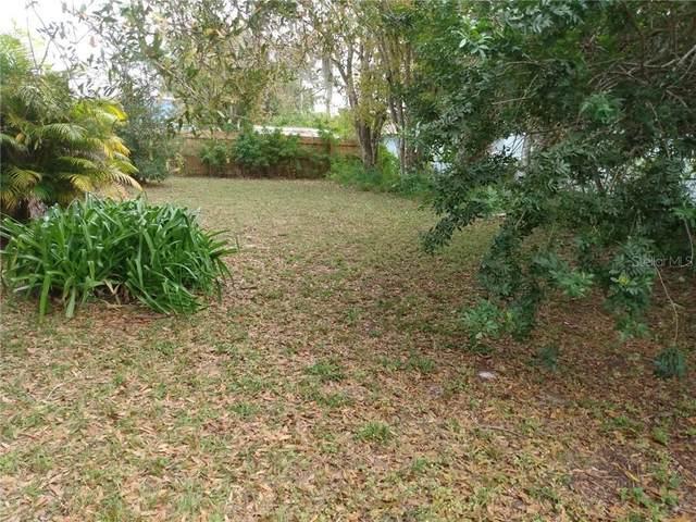 1603 Palmetto Street, Titusville, FL 32796 (MLS #O5867159) :: Premium Properties Real Estate Services