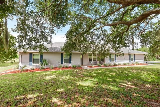 17805 E Apshawa Road, Minneola, FL 34715 (MLS #O5867167) :: Cartwright Realty